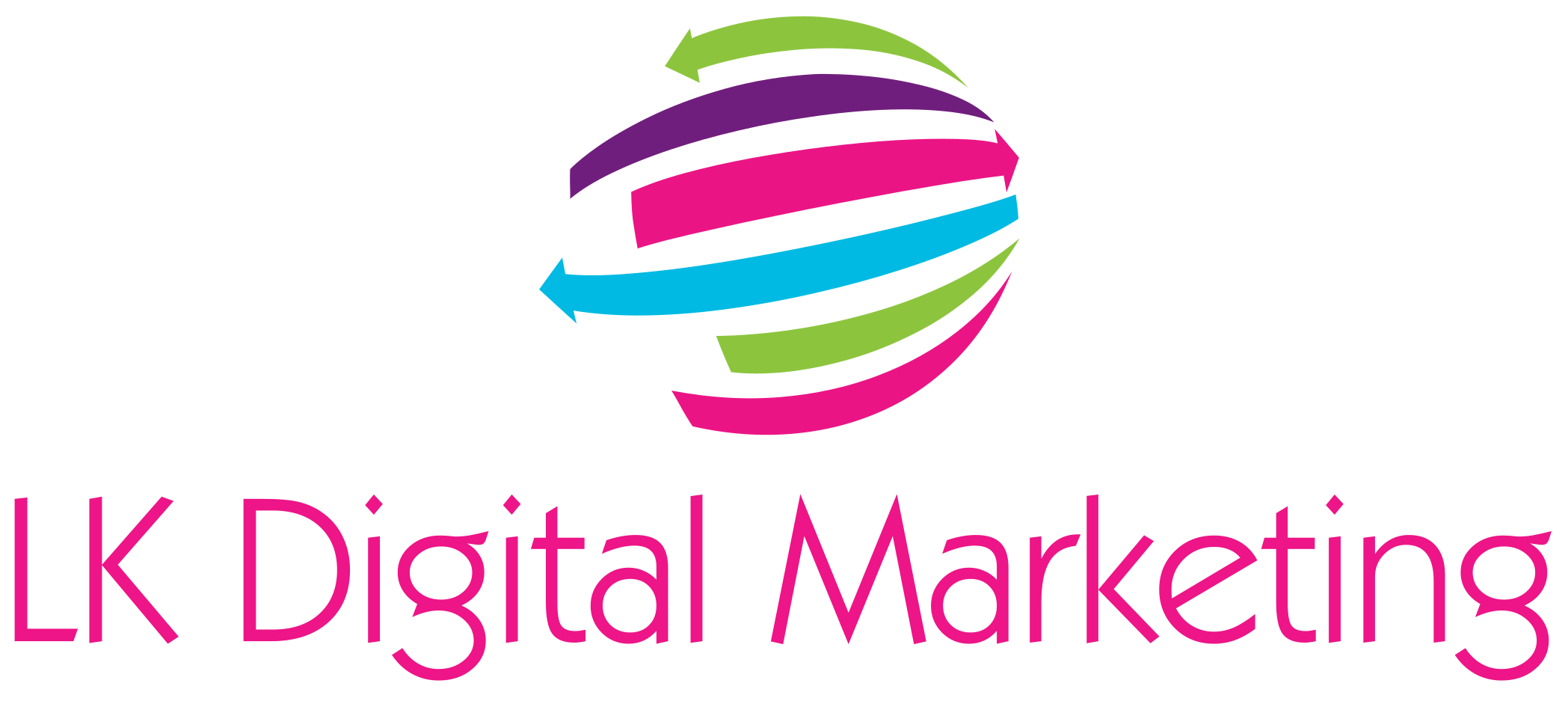LK Digital Marketing